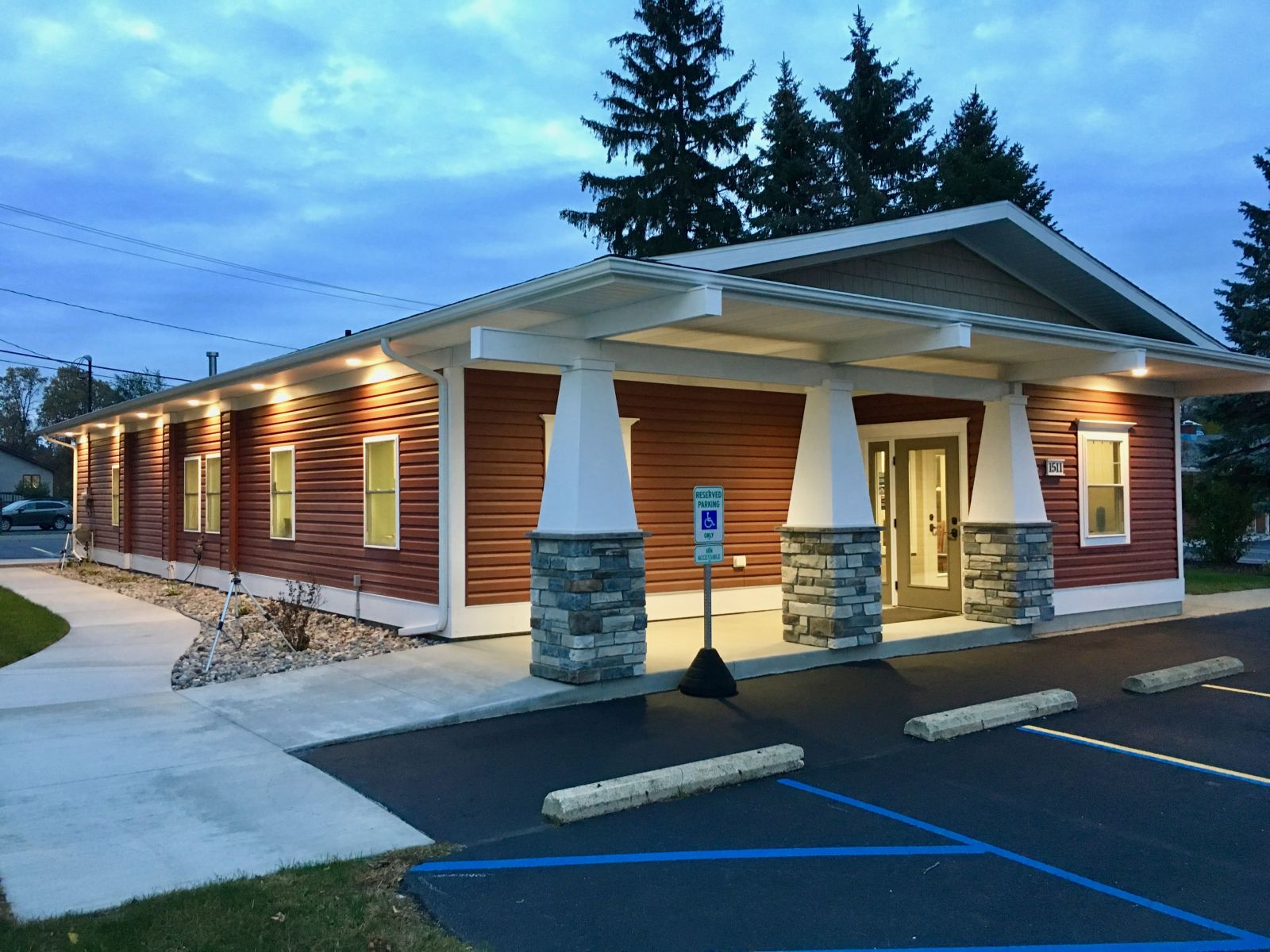 Eaton Rapids Cosmetic Family Dentist - Eaton Rapids Dental Office